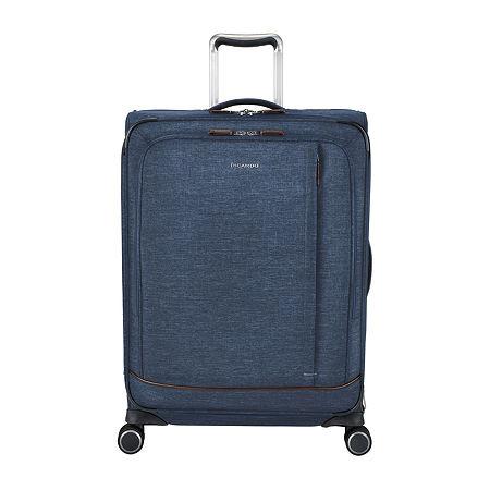 Ricardo Beverly Hills Malibu Bay 2.0 25 Inch Lightweight Luggage, One Size , Blue