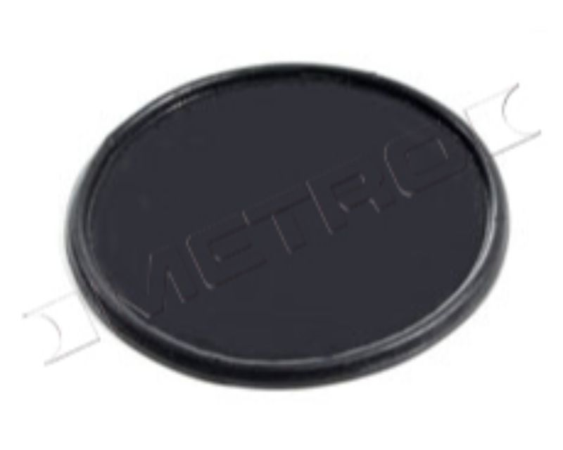 Metro Moulded MP 528-D Rear License Light Pad Chevrolet 1940