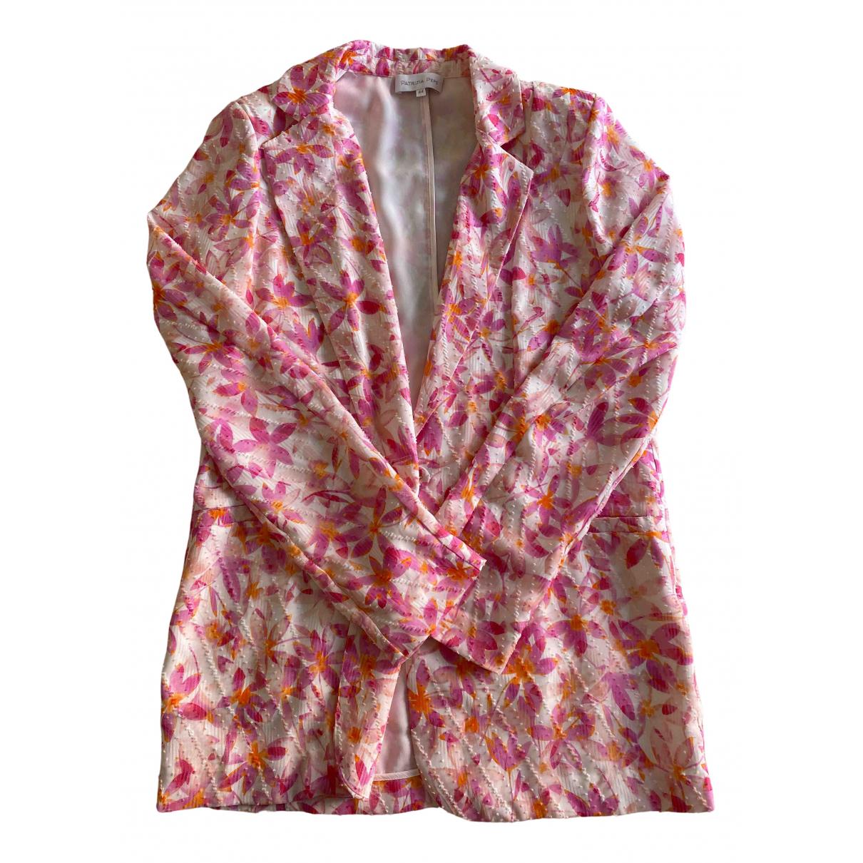 Patrizia Pepe \N jacket for Women 44 FR
