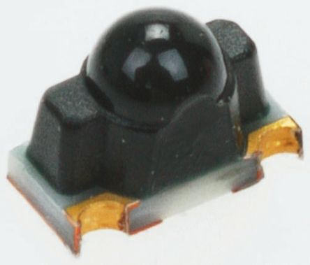 Sharp PT100MF0MP1 , 30 ° IR Phototransistor, Surface Mount 2-Pin (5)