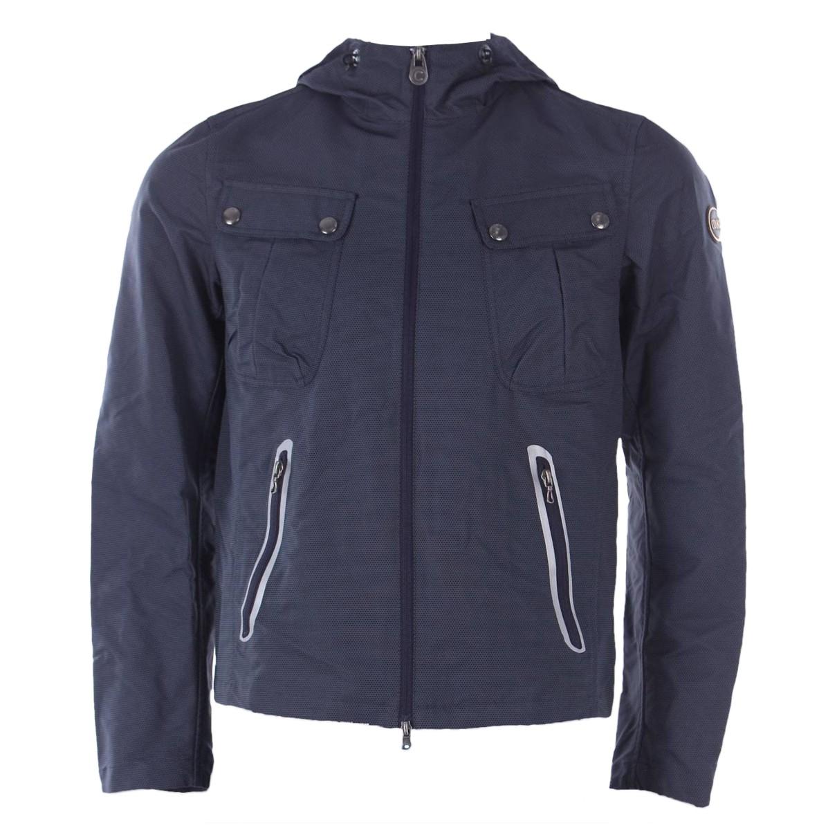Colmar \N Navy jacket  for Men 48 IT