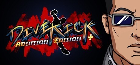 Divekick Steam CD Key