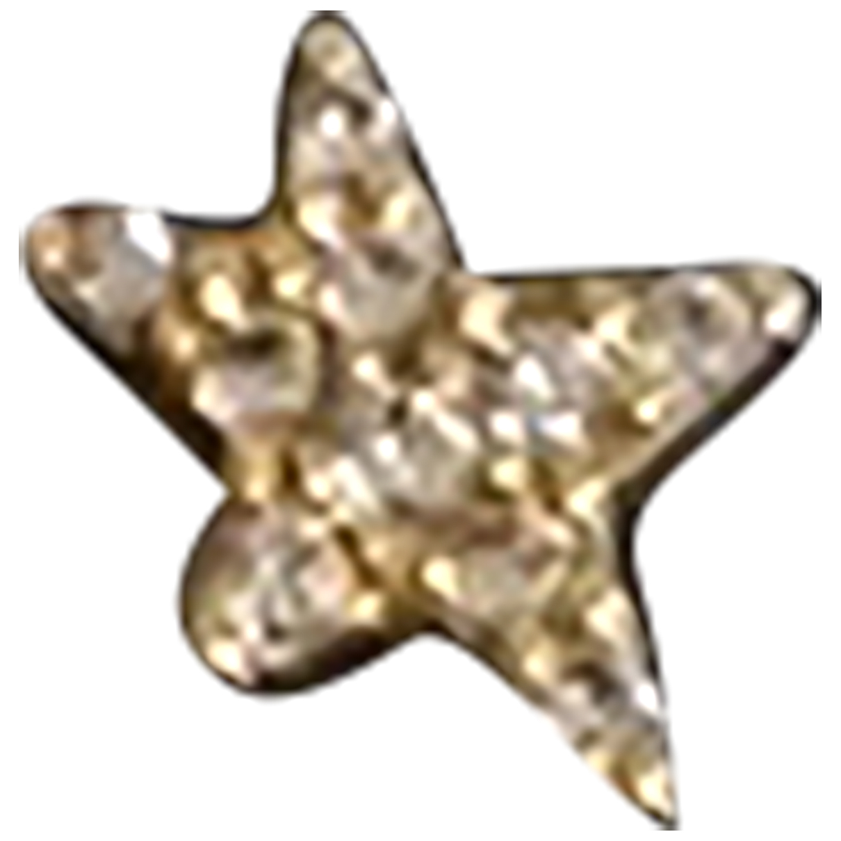 Feidt \N OhrRing in  Gold Gelbgold