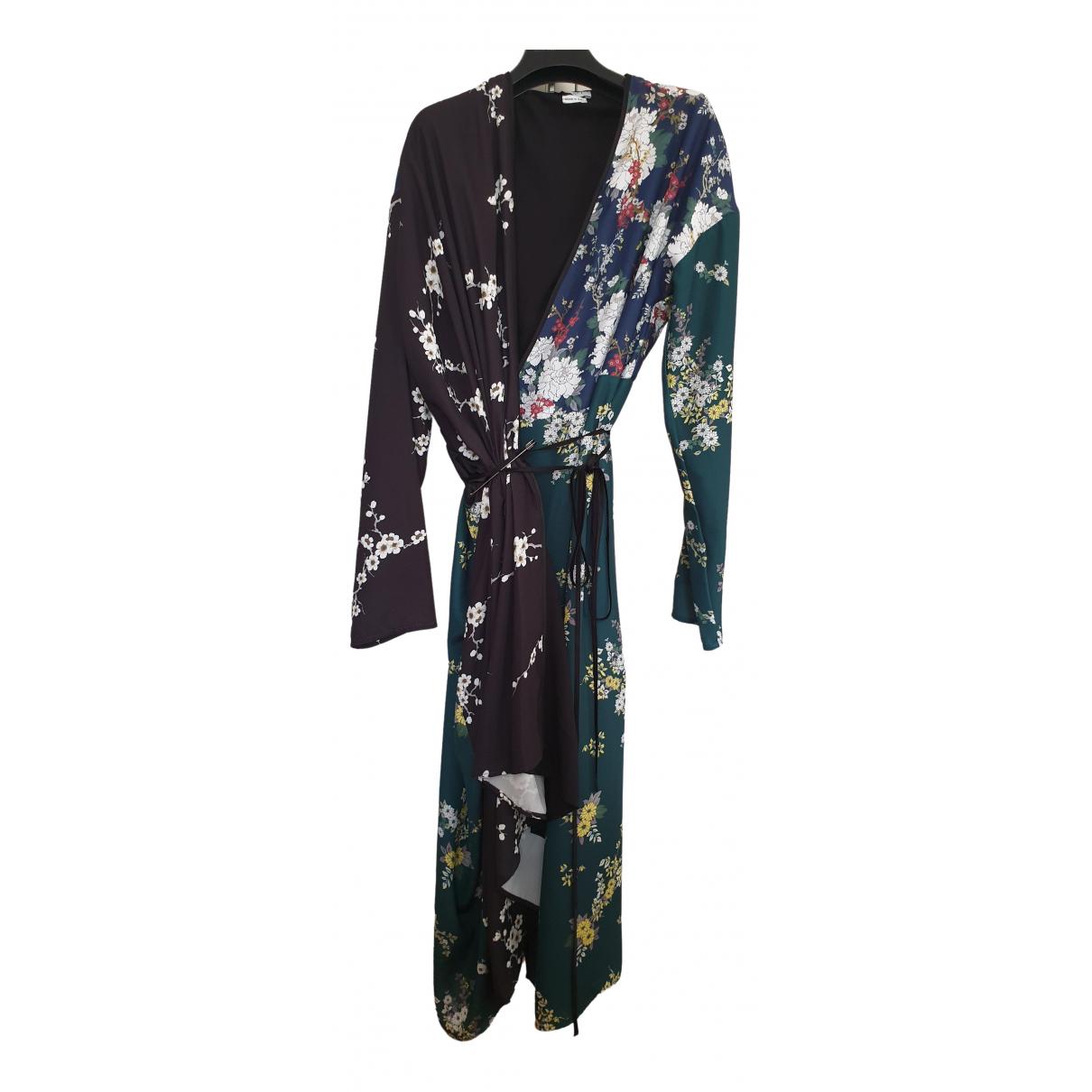 Act N°1 \N Kleid in Polyester