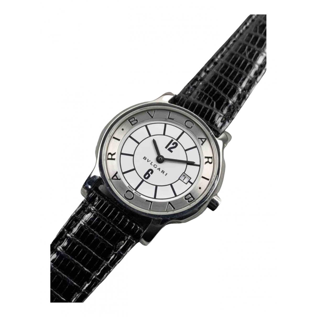 Reloj Solotempo Bvlgari