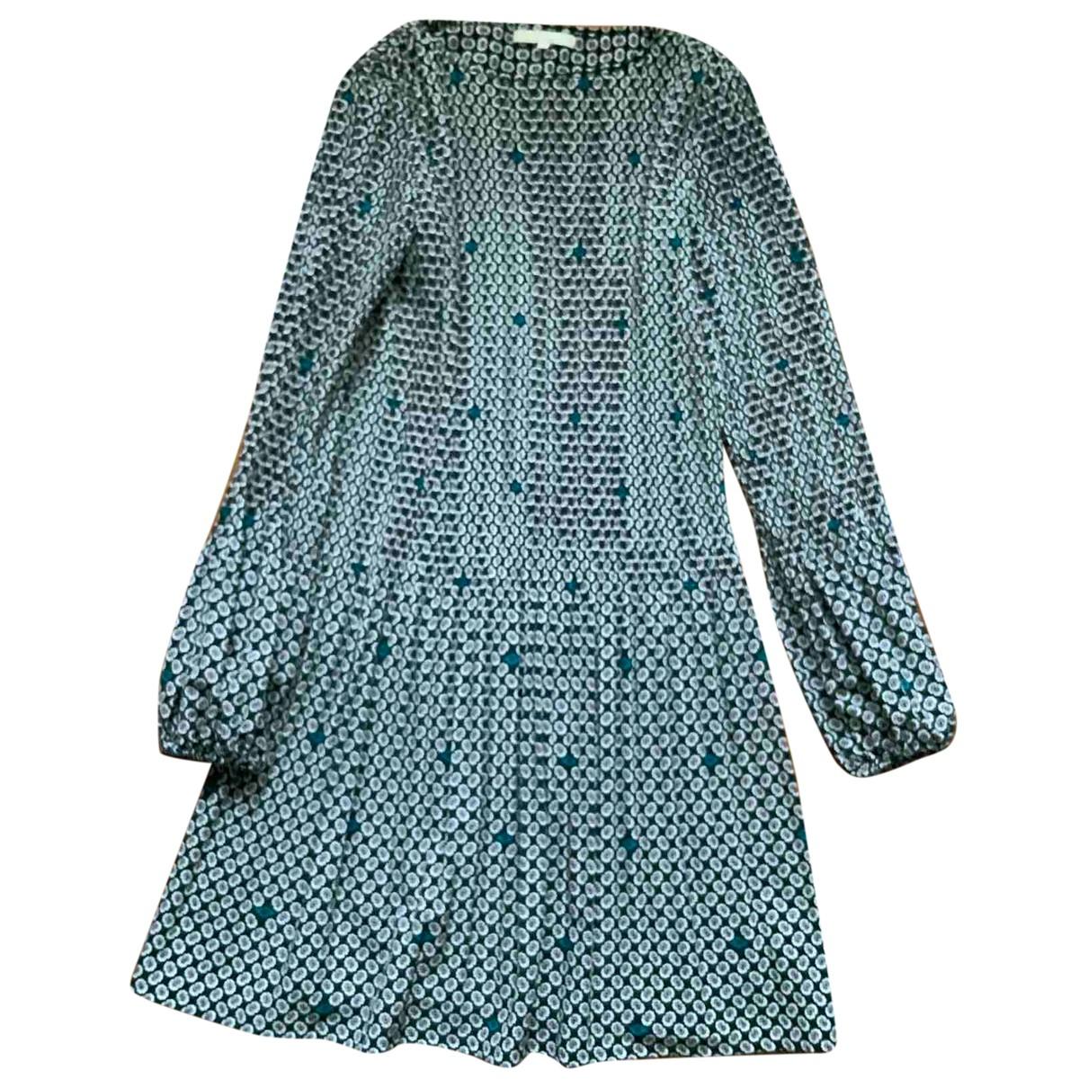 Maje \N Green skirt for Women 2 US