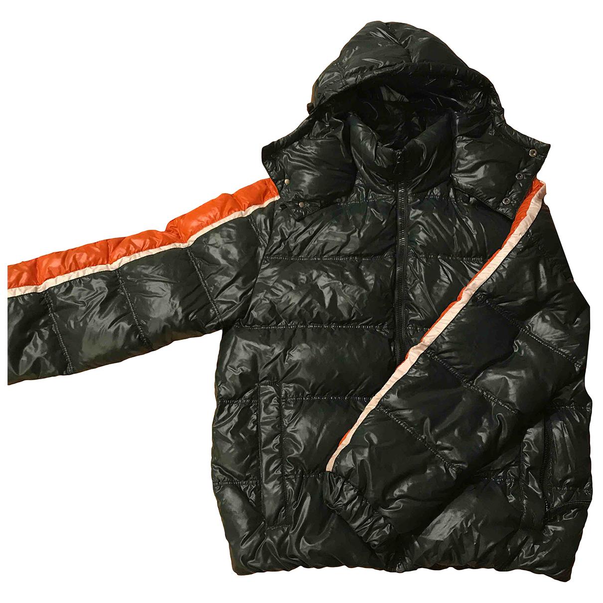 Duvetica N Green jacket  for Men 46 IT