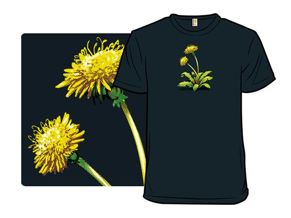 A Little Weed Remix T Shirt