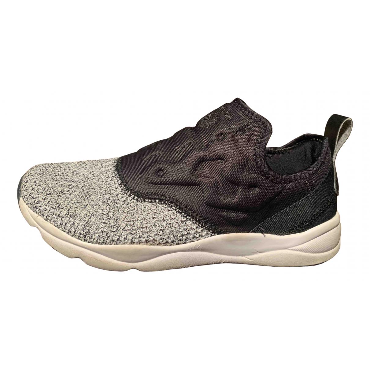 Reebok \N Sneakers in  Bunt Polyester