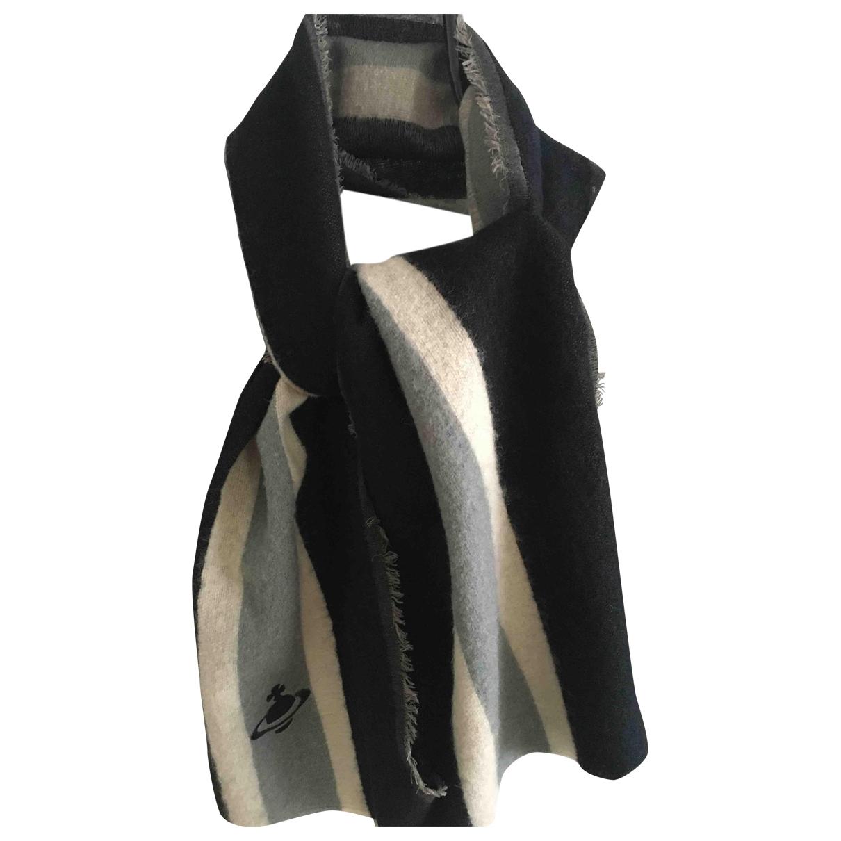Vivienne Westwood \N Tuecher, Schal in  Bunt Wolle