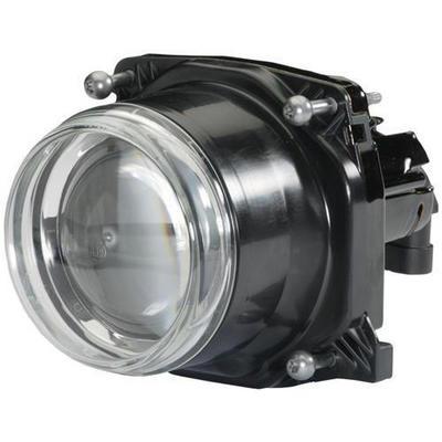 Hella 90mm Bi-Halogen High/Low Beam Headlamp Module - 009998021