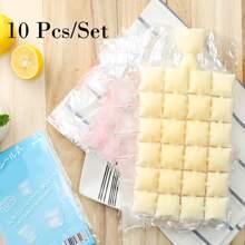 10pcs Disposable Ice Bag