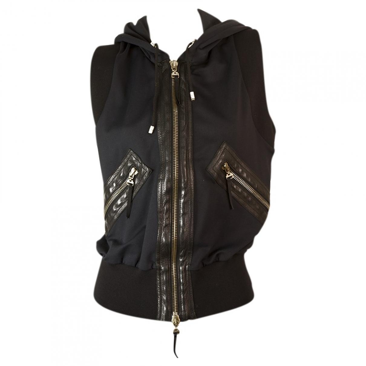 Gianfranco Ferré \N Black jacket for Women 42 IT