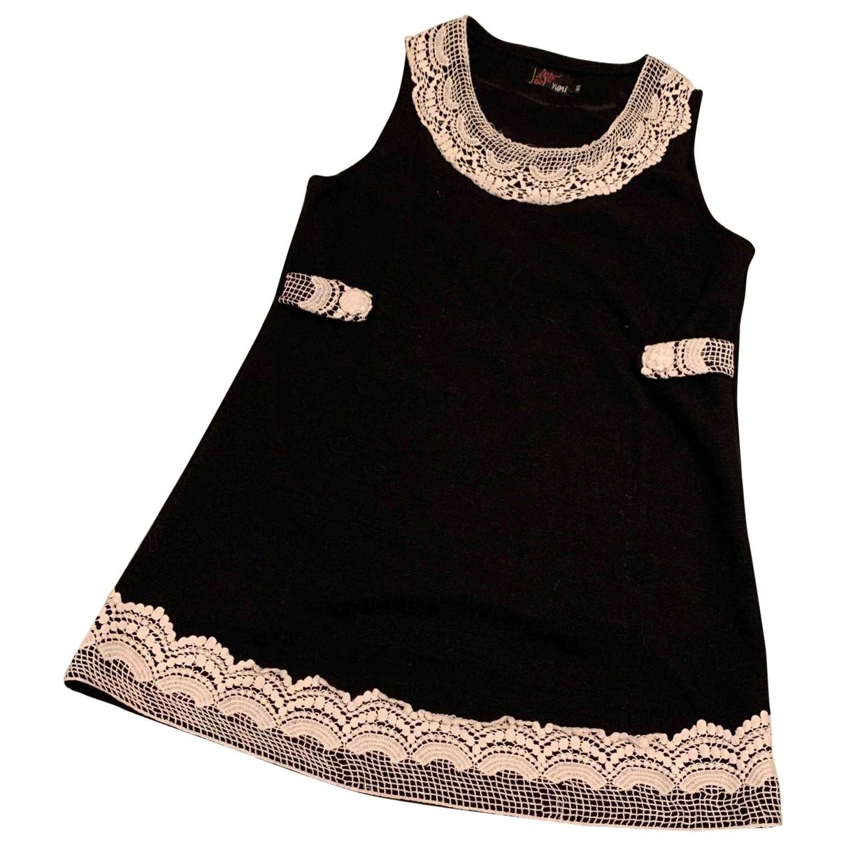 Mini vestido Yumi Kim
