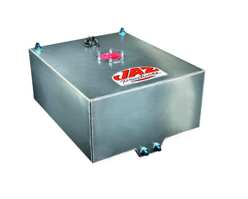 JAZ 210-520-03 20-Gallon Aluminum Fuel Cell 30