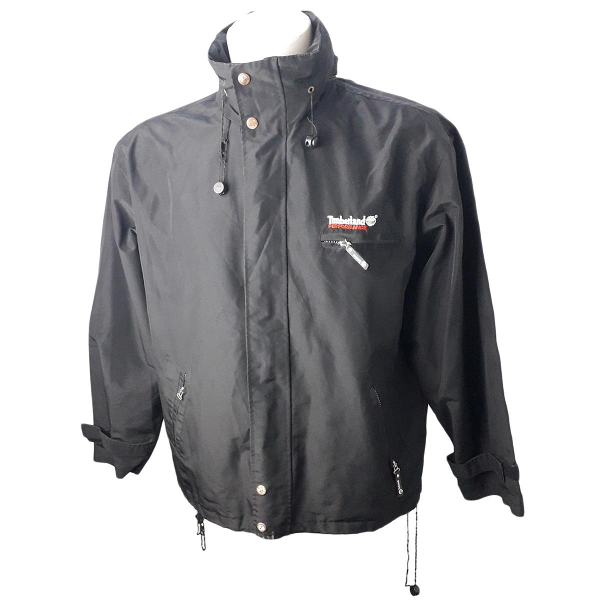 Timberland \N Black jacket  for Men M International