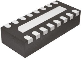 Vishay 8-Ch EMI-Filter ESD 30kV LLP3313-17L (10)
