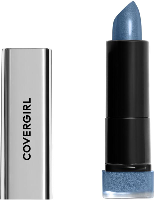 Exhibitionist Metallic Lipstick - Deeper 550