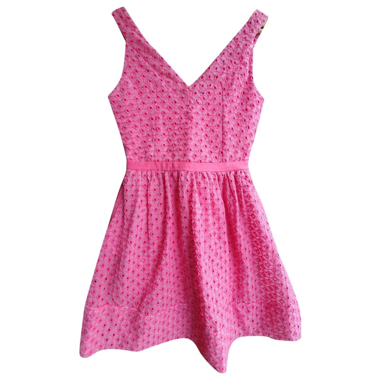 Mini vestido Maje