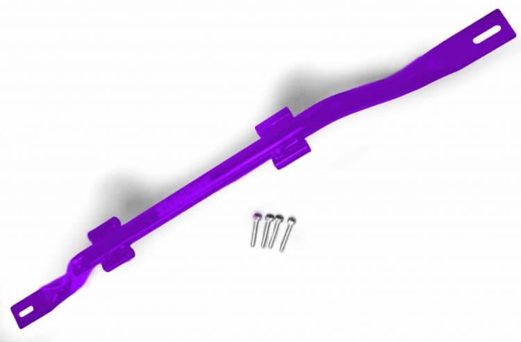 Steinjager J0048018 Door Holder Wrangler JL 2018 to Present 1 Kit Sinbad Purple