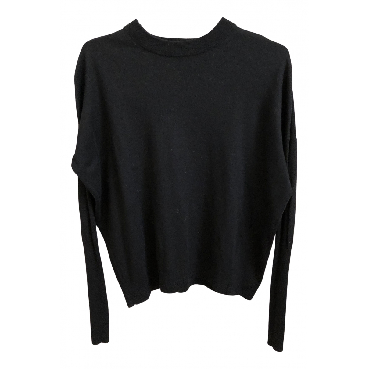 Acne Studios N Black Wool Knitwear for Women XS International