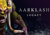 Aarklash: Legacy EU Steam CD Key