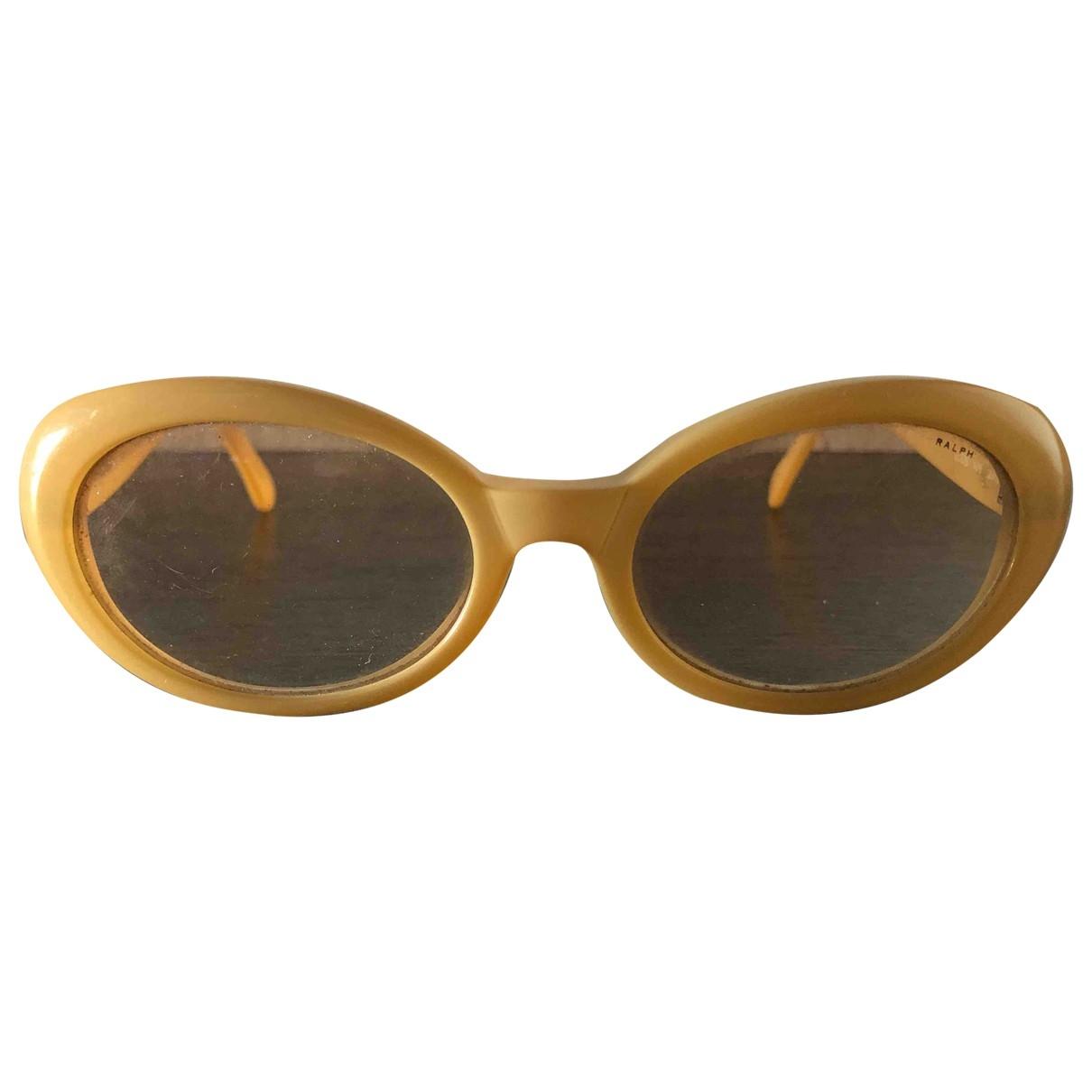 Ralph Lauren \N Sonnenbrillen in Kunststoff