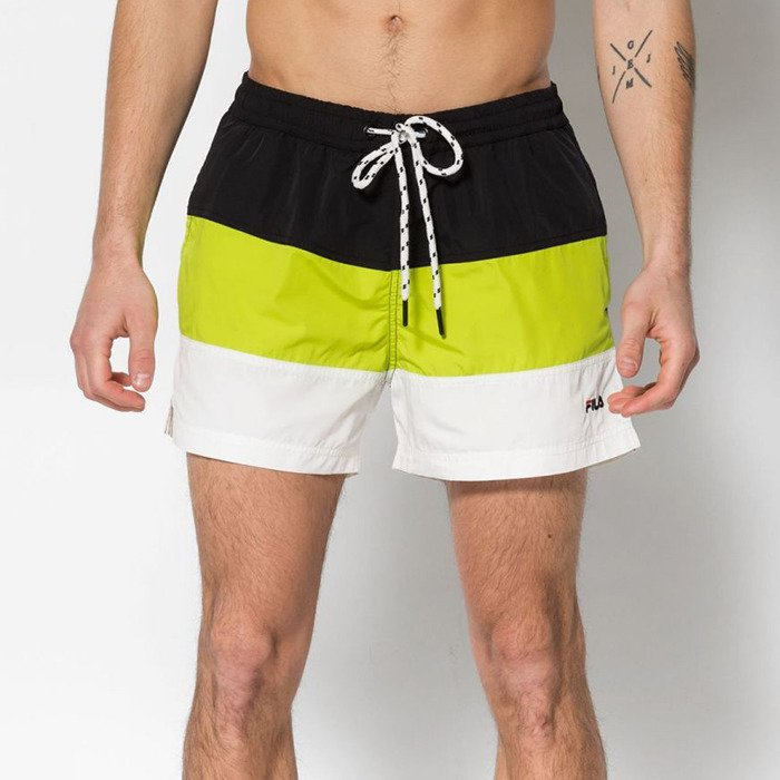 Fila Saloso Swim Shorts 687203 A192