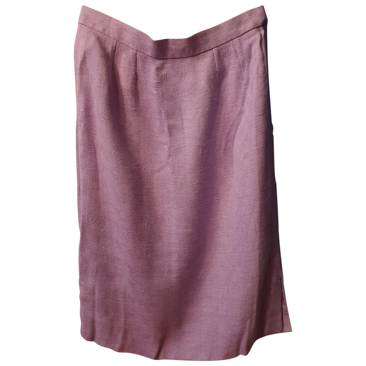 Givenchy - Jupe   pour femme en tweed