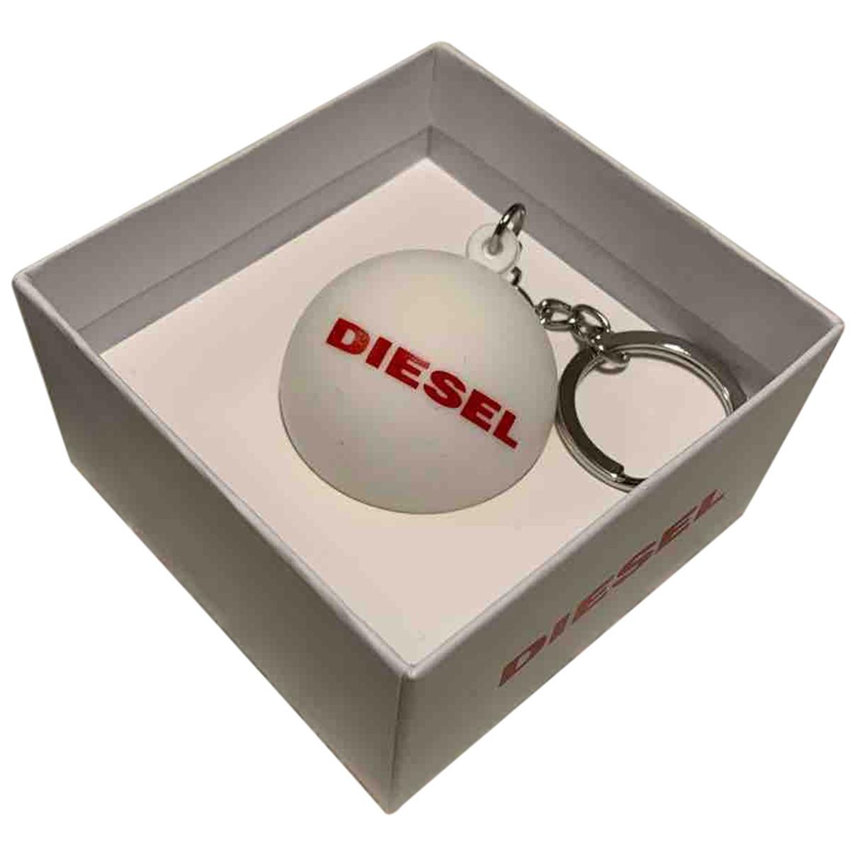 Diesel \N White Jewellery for Men \N