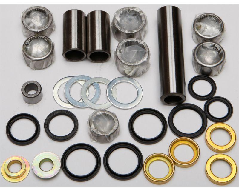 All Balls 27-1177 Linkage Bearing & Seal Kit Yamaha Yz250F 2010-2013