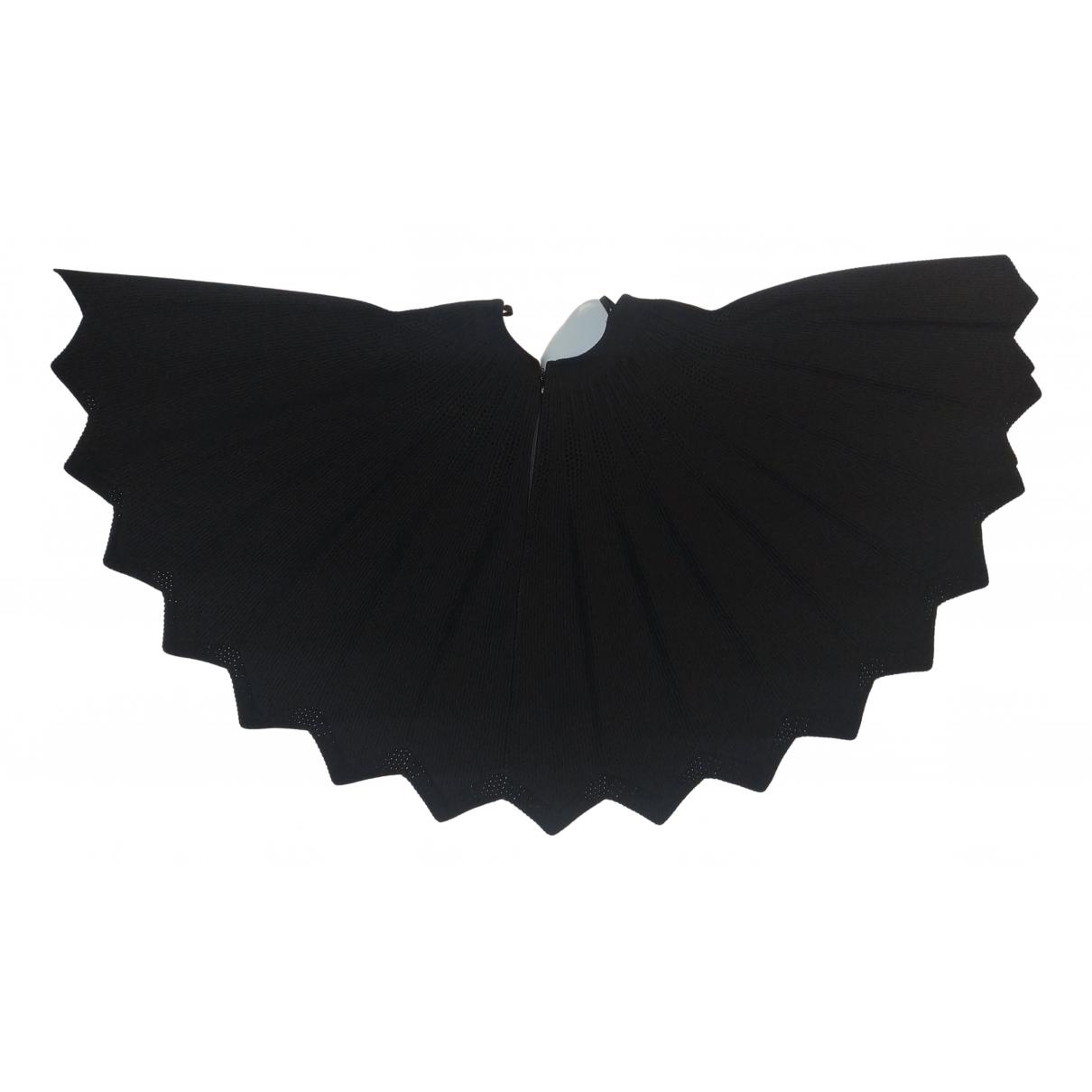Alaïa N Black skirt for Women 38 FR