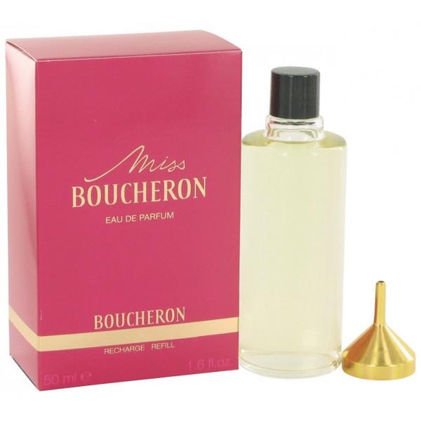 Miss Boucheron - Boucheron Eau de parfum 50 ML