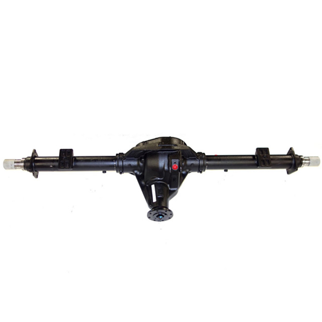 Reman Complete Axle Assembly for Ford 10.25 Inch 87-93 Ford F250 3.55 Ratio W/O ABS SF Zumbrota Drivetrain RAA435-1496C