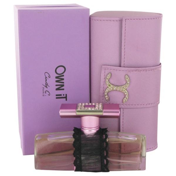 Own It - Cindy C. Eau de parfum 75 ML