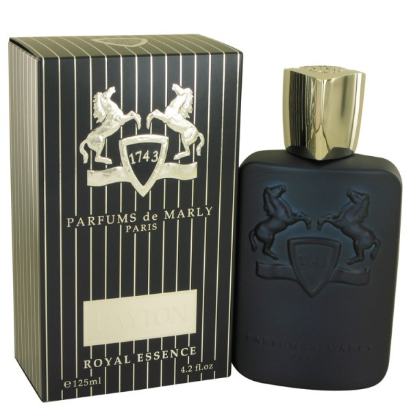 Parfums De Marly - Layton : Eau de Parfum Spray 4.2 Oz / 125 ml