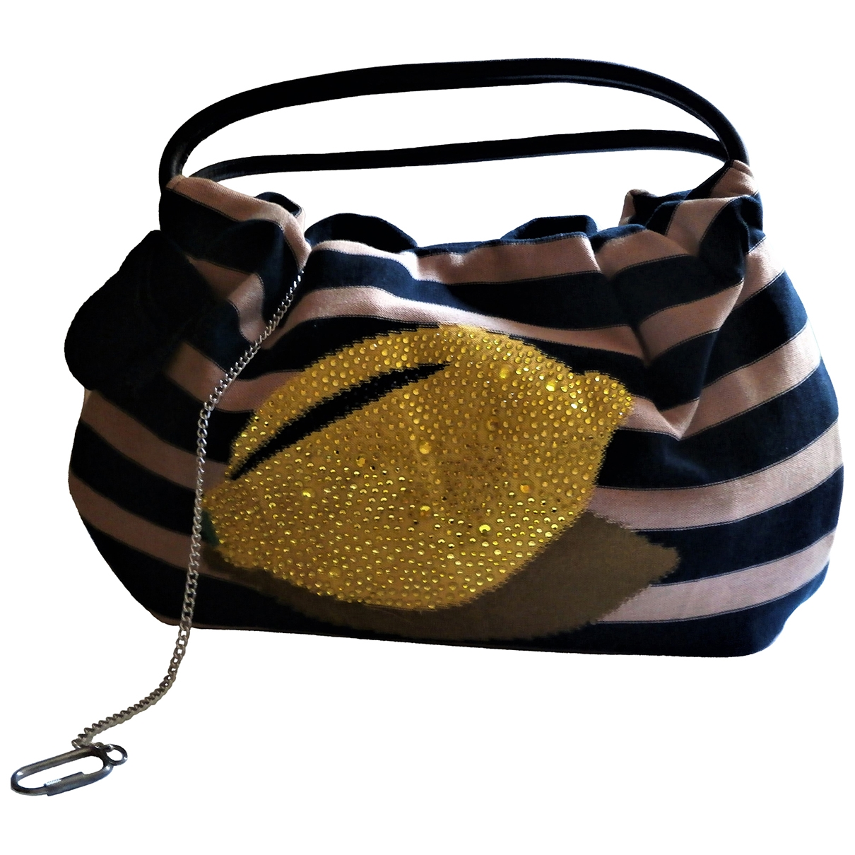 Sonia Rykiel \N Cloth handbag for Women \N