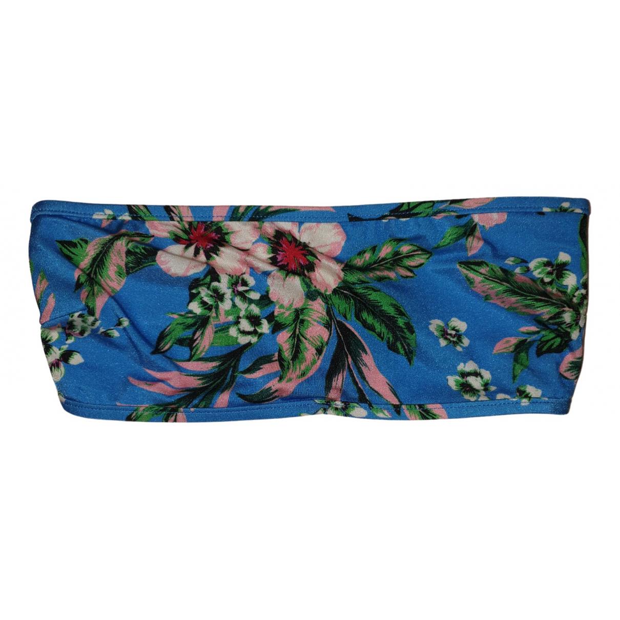 Diane Von Furstenberg \N Blue Swimwear for Women S International