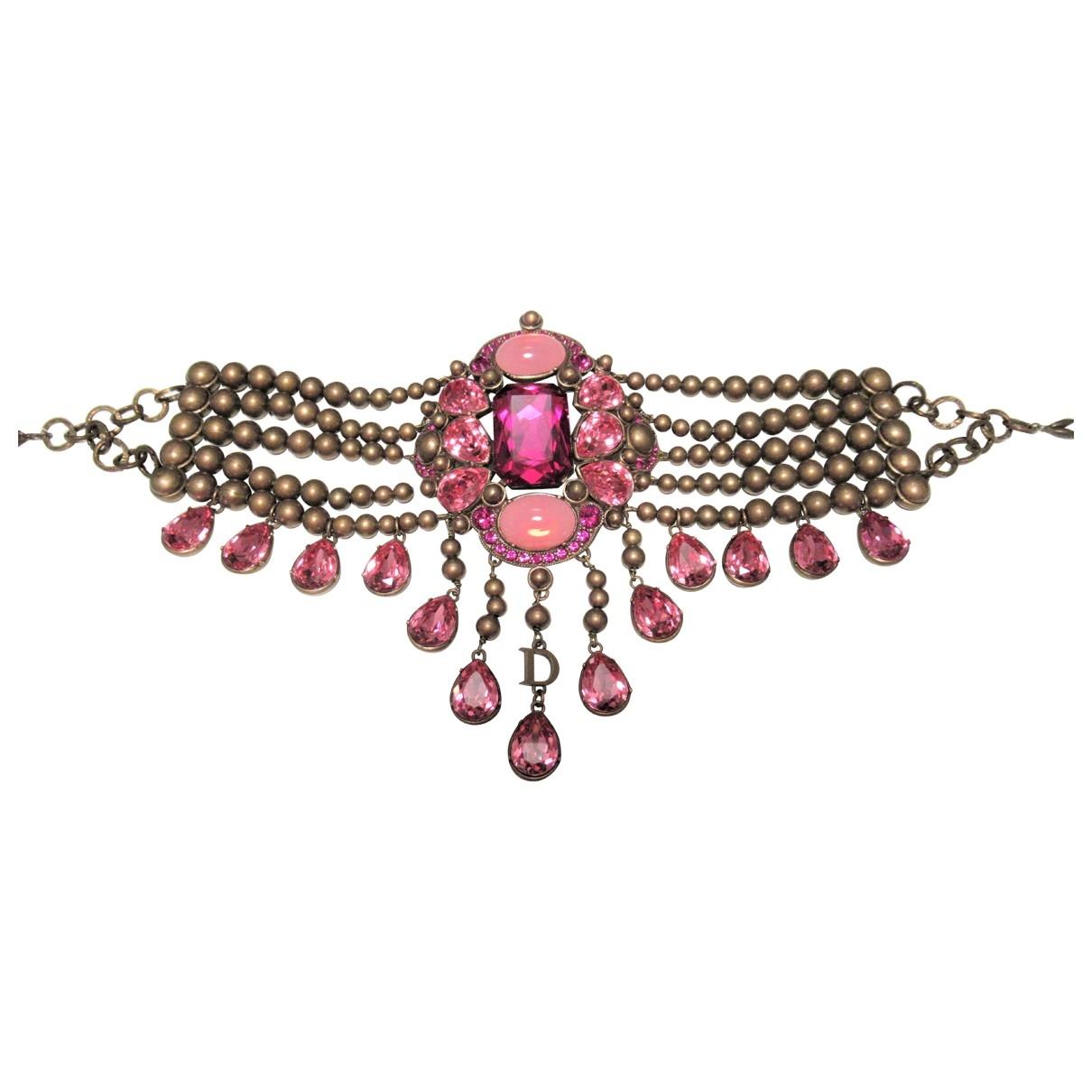 Collar Christian Dior