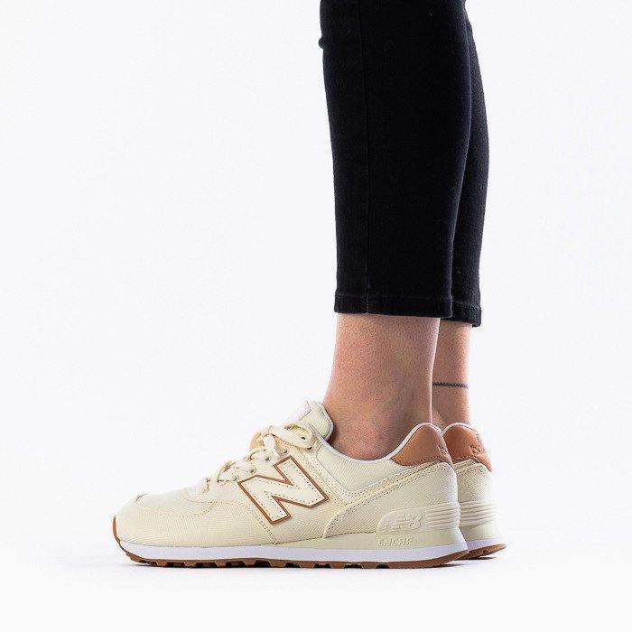 New Balance WL574SCB