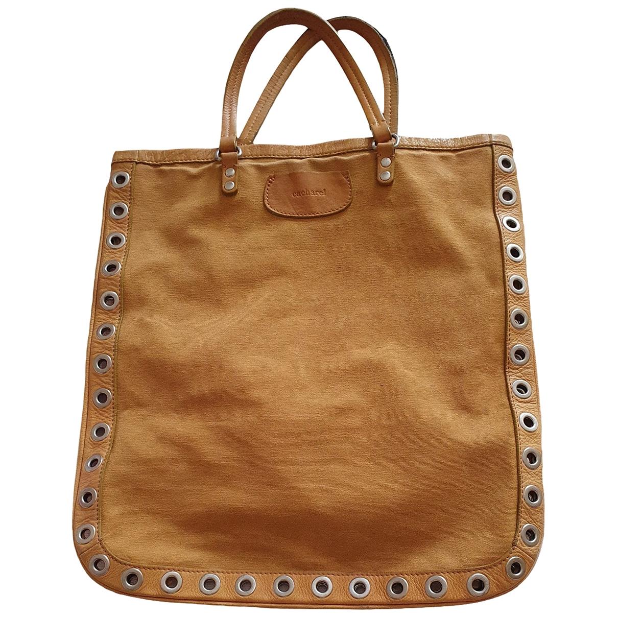 Cacharel \N Cloth handbag for Women \N