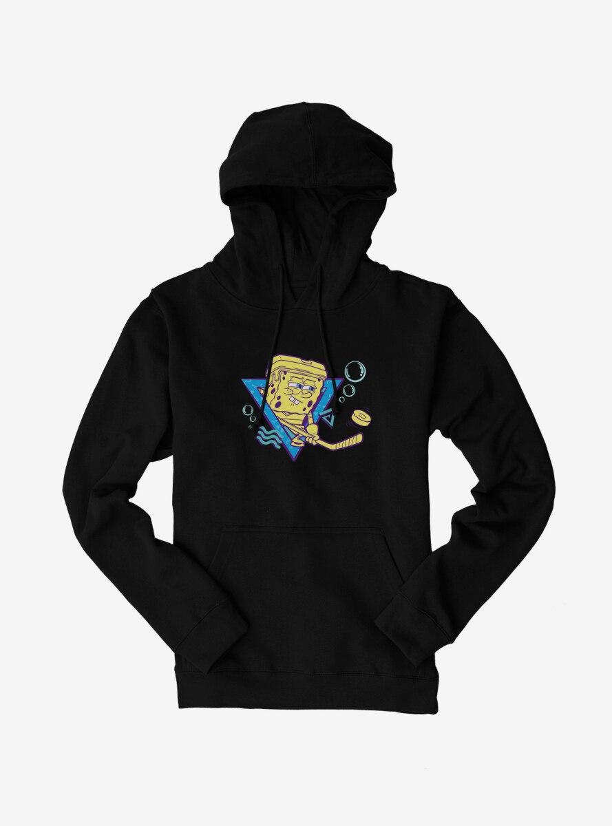 SpongeBob SquarePants Hockey Team Hoodie
