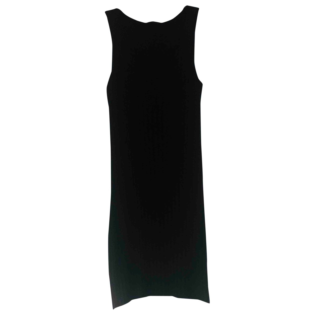 Maxi vestido Massimo Dutti