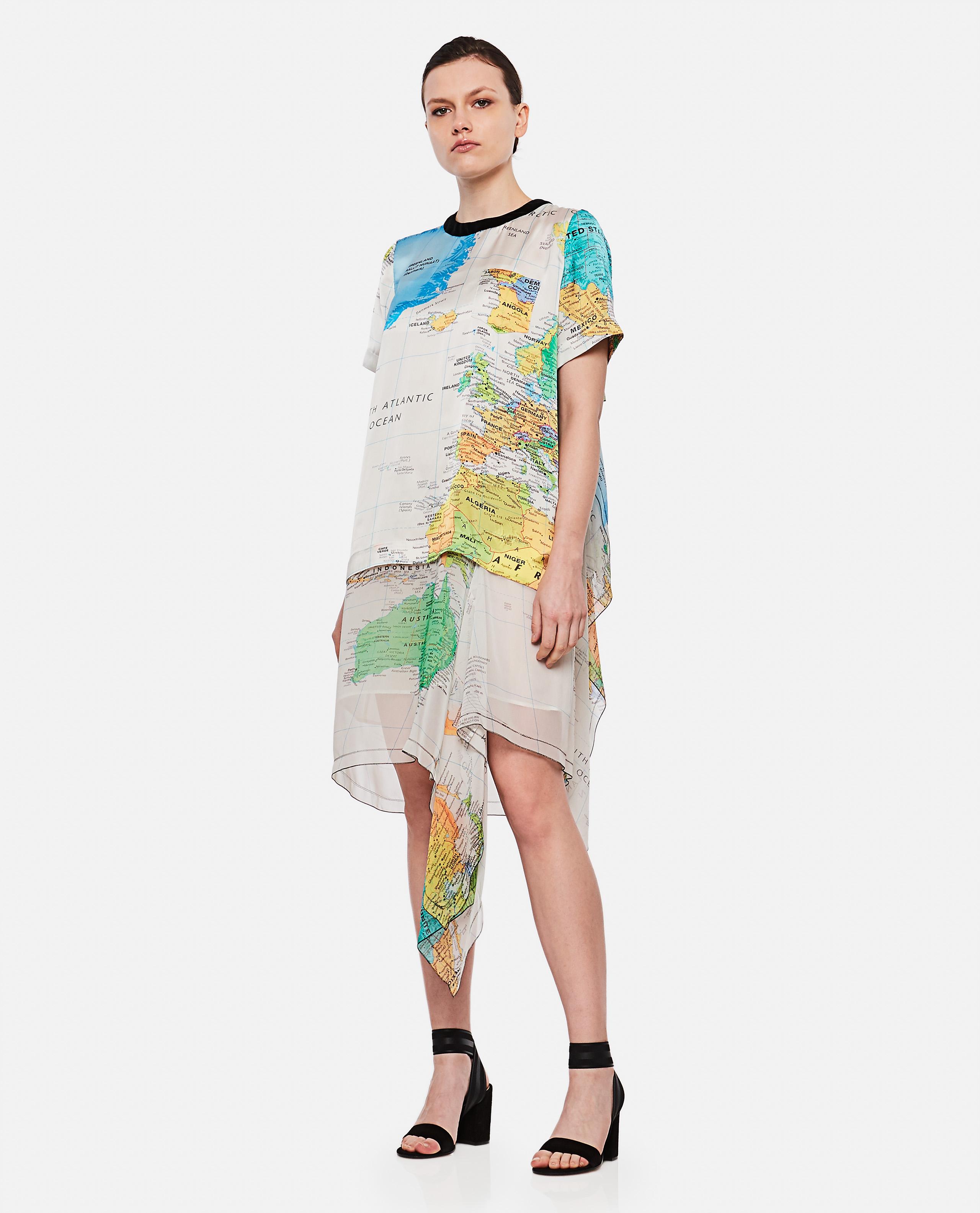 Funkadelic Dress with print
