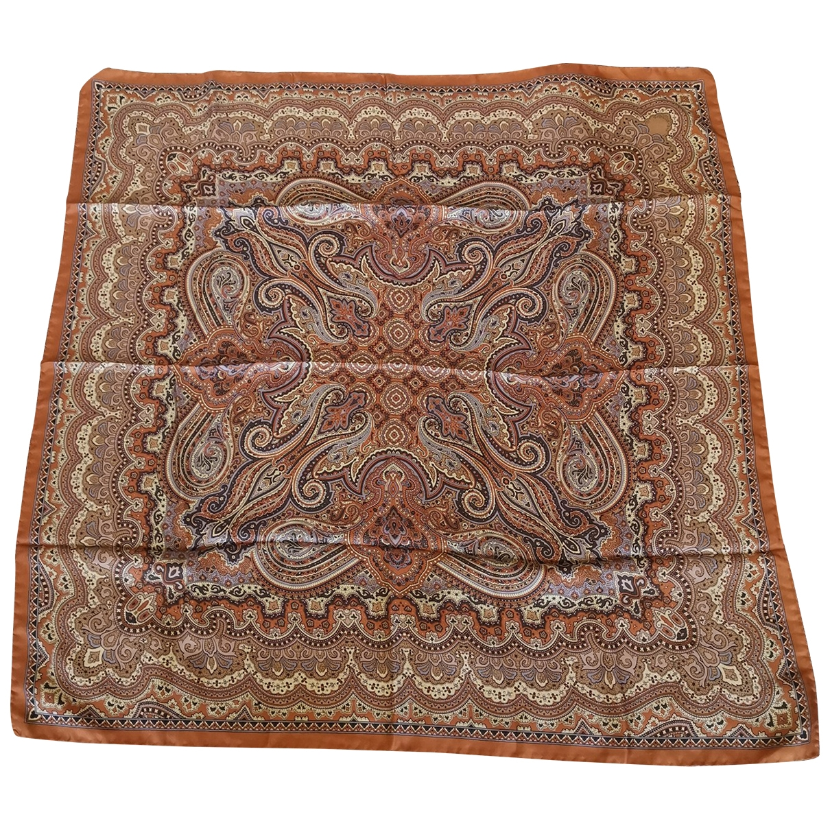 Marella \N Silk scarf for Women \N