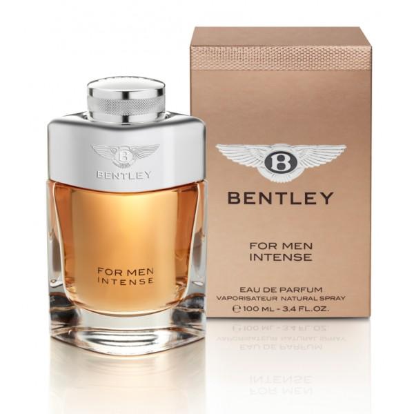 Bentley For Men Intense - Bentley Eau de parfum 100 ML