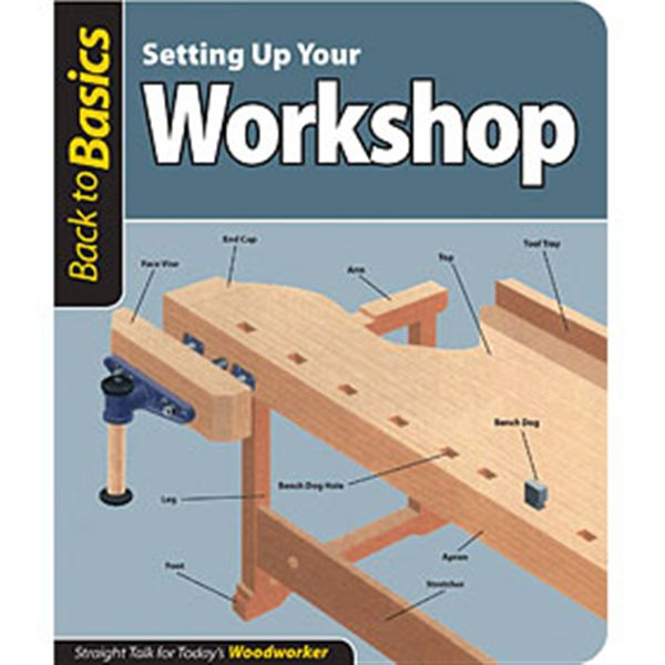 Setting Up Your Workshop (Back to Basics)