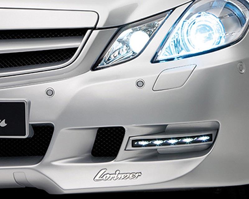 Lorinser 482 221 11 LED Light Set Mercedes-Benz E350 / E550 Coupe 10-12