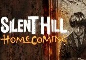 Silent Hill Homecoming Steam Gift