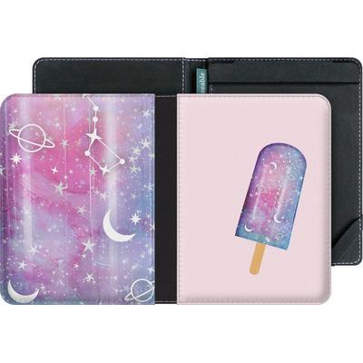 tolino vision 4 HD eBook Reader Huelle - Space Popsicle von Emanuela Carratoni